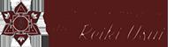 Logo Centre de Formation au Reiki Usui Pascal Wallyn